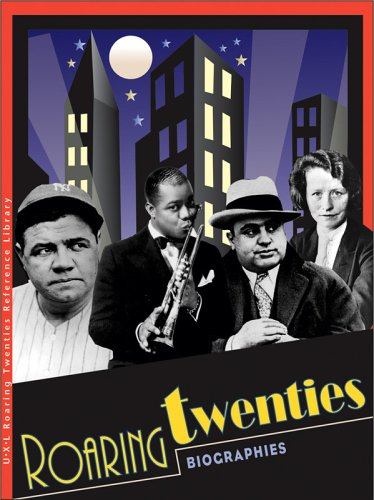 the roaring twenties 1920s essay The roaring twenties the 1920's are commonly called the roaring twenties in the usa the name suggest a time of wild enjoyment, fun, loud, crazy and a musical.