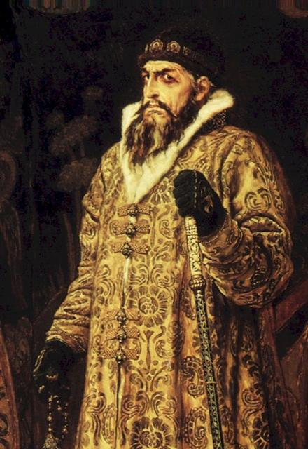 Essay for ivan the terrible!!!!!!!!!!!!!!?